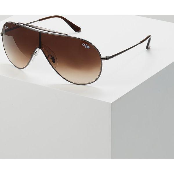 RayBan Okulary przeciwsłoneczne gunmetal - Okulary przeciwsłoneczne ... 6aa99a77076d