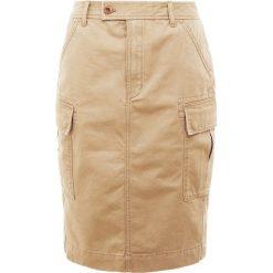 681f161e9236 Polo Ralph Lauren Spódnica ołówkowa burmese tan. Spódnice damskie marki  Polo Ralph Lauren.