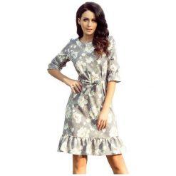 8f9ba9bb39 Wyprzedaż - sukienki damskie marki NUMOCO - Kolekcja wiosna 2019 ...
