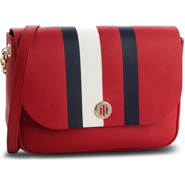 2d6ced1c891d7 Torebka TOMMY HILFIGER - My Tommy Crossover AW0AW05637 907 ...